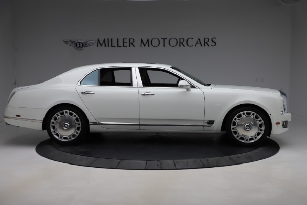 Used 2016 Bentley Mulsanne for sale $139,900 at Maserati of Greenwich in Greenwich CT 06830 9