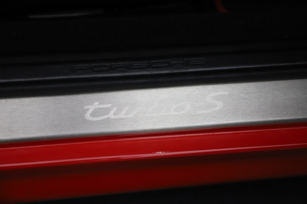 Used 1997 Porsche 911 Turbo S for sale $419,900 at Maserati of Greenwich in Greenwich CT 06830 24