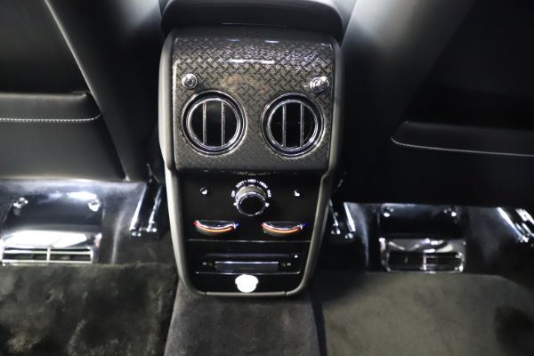 New 2020 Rolls-Royce Cullinan Black Badge for sale $451,625 at Maserati of Greenwich in Greenwich CT 06830 22