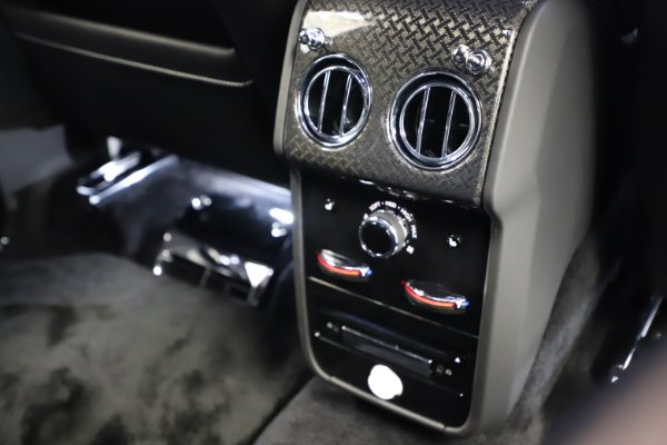 New 2020 Rolls-Royce Cullinan Black Badge for sale $451,625 at Maserati of Greenwich in Greenwich CT 06830 23