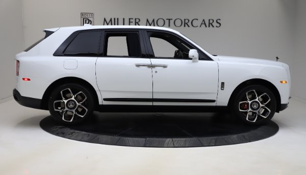 New 2020 Rolls-Royce Cullinan Black Badge for sale $451,625 at Maserati of Greenwich in Greenwich CT 06830 7