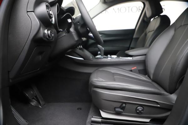 New 2020 Alfa Romeo Stelvio Q4 for sale Sold at Maserati of Greenwich in Greenwich CT 06830 14