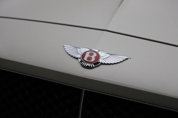Used 2015 Bentley Continental GTC V8 for sale $109,900 at Maserati of Greenwich in Greenwich CT 06830 20