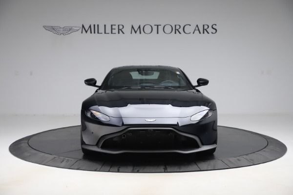 New 2020 Aston Martin Vantage Coupe for sale $177,609 at Maserati of Greenwich in Greenwich CT 06830 11