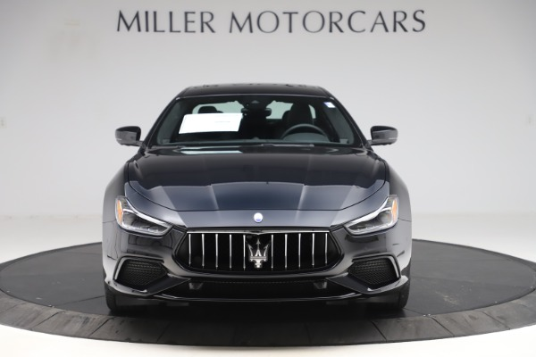 New 2020 Maserati Ghibli S Q4 GranSport for sale $90,285 at Maserati of Greenwich in Greenwich CT 06830 12