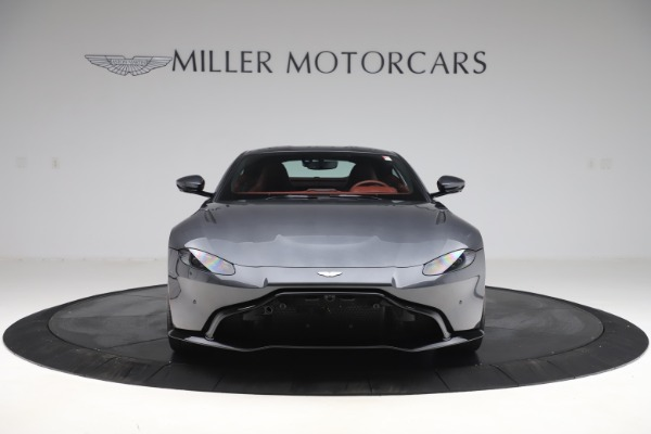 Used 2020 Aston Martin Vantage Coupe for sale $153,900 at Maserati of Greenwich in Greenwich CT 06830 11