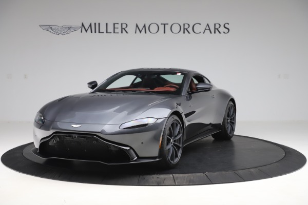 Used 2020 Aston Martin Vantage for sale $153,900 at Maserati of Greenwich in Greenwich CT 06830 12