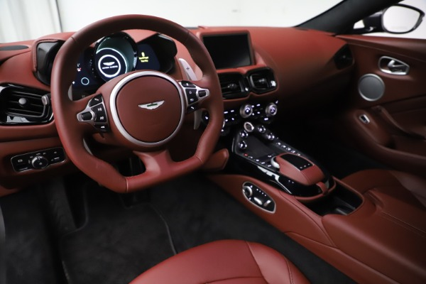 Used 2020 Aston Martin Vantage Coupe for sale $153,900 at Maserati of Greenwich in Greenwich CT 06830 13