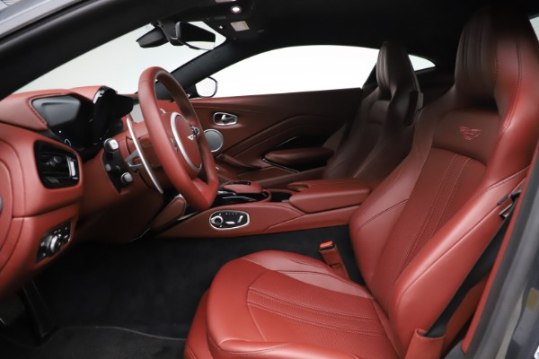 Used 2020 Aston Martin Vantage for sale $153,900 at Maserati of Greenwich in Greenwich CT 06830 14