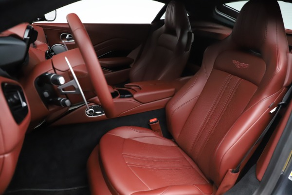 Used 2020 Aston Martin Vantage Coupe for sale $153,900 at Maserati of Greenwich in Greenwich CT 06830 15