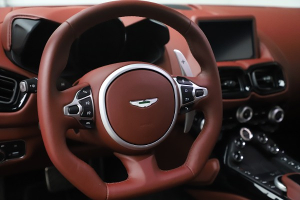 Used 2020 Aston Martin Vantage Coupe for sale $153,900 at Maserati of Greenwich in Greenwich CT 06830 17