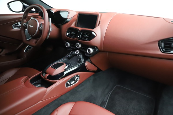 Used 2020 Aston Martin Vantage for sale $153,900 at Maserati of Greenwich in Greenwich CT 06830 19