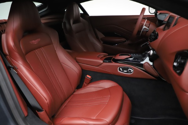 Used 2020 Aston Martin Vantage for sale $153,900 at Maserati of Greenwich in Greenwich CT 06830 21