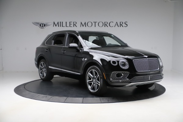 Used 2018 Bentley Bentayga Activity Edition for sale Sold at Maserati of Greenwich in Greenwich CT 06830 11
