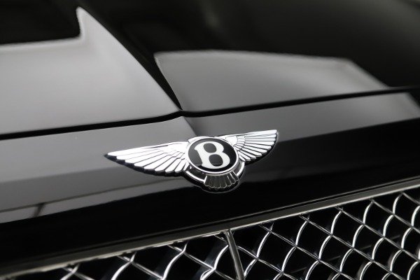 Used 2018 Bentley Bentayga Activity Edition for sale Sold at Maserati of Greenwich in Greenwich CT 06830 14