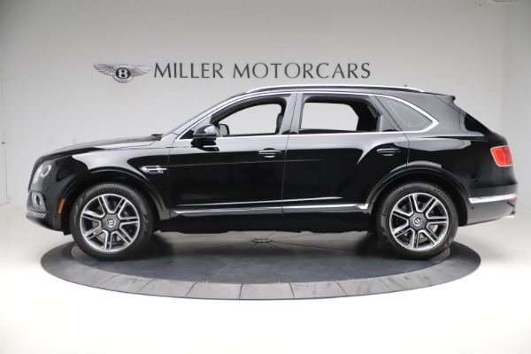 Used 2018 Bentley Bentayga Activity Edition for sale Sold at Maserati of Greenwich in Greenwich CT 06830 3