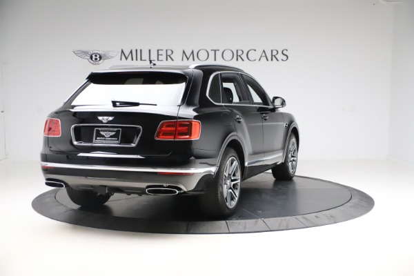 Used 2018 Bentley Bentayga Activity Edition for sale Sold at Maserati of Greenwich in Greenwich CT 06830 7