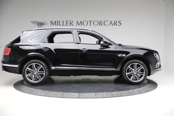 Used 2018 Bentley Bentayga Activity Edition for sale Sold at Maserati of Greenwich in Greenwich CT 06830 9