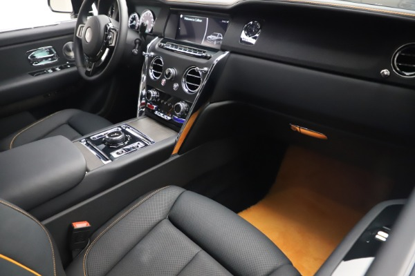 New 2020 Rolls-Royce Cullinan for sale $385,525 at Maserati of Greenwich in Greenwich CT 06830 17