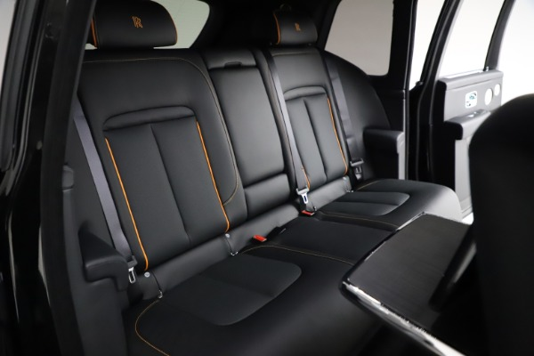 New 2020 Rolls-Royce Cullinan for sale $385,525 at Maserati of Greenwich in Greenwich CT 06830 19