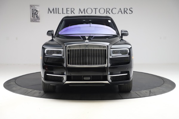 New 2020 Rolls-Royce Cullinan for sale $385,525 at Maserati of Greenwich in Greenwich CT 06830 2