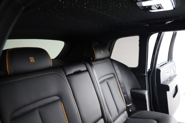New 2020 Rolls-Royce Cullinan for sale $385,525 at Maserati of Greenwich in Greenwich CT 06830 23