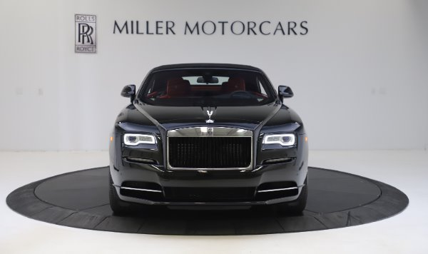 New 2020 Rolls-Royce Dawn for sale $393,050 at Maserati of Greenwich in Greenwich CT 06830 10
