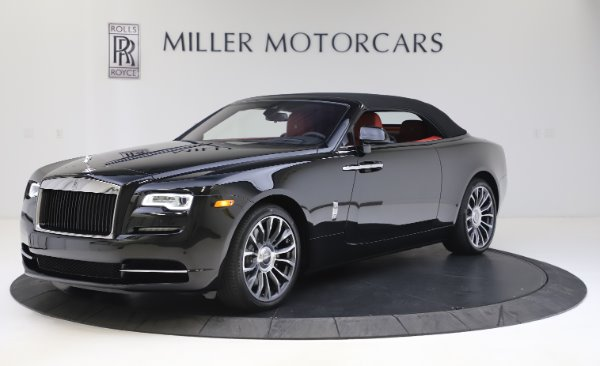 New 2020 Rolls-Royce Dawn for sale $393,050 at Maserati of Greenwich in Greenwich CT 06830 11