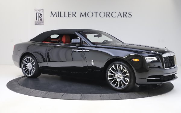 New 2020 Rolls-Royce Dawn for sale $393,050 at Maserati of Greenwich in Greenwich CT 06830 17
