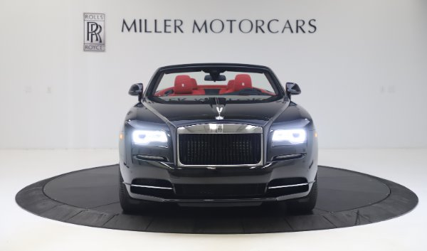 New 2020 Rolls-Royce Dawn for sale $393,050 at Maserati of Greenwich in Greenwich CT 06830 2