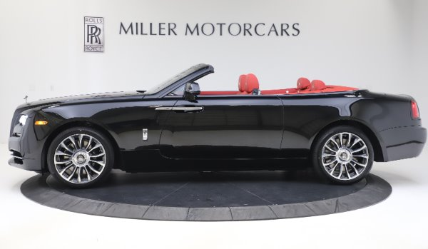 New 2020 Rolls-Royce Dawn for sale $393,050 at Maserati of Greenwich in Greenwich CT 06830 3