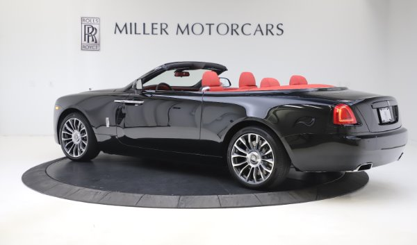 New 2020 Rolls-Royce Dawn for sale $393,050 at Maserati of Greenwich in Greenwich CT 06830 4