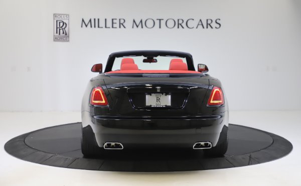 New 2020 Rolls-Royce Dawn for sale $393,050 at Maserati of Greenwich in Greenwich CT 06830 5