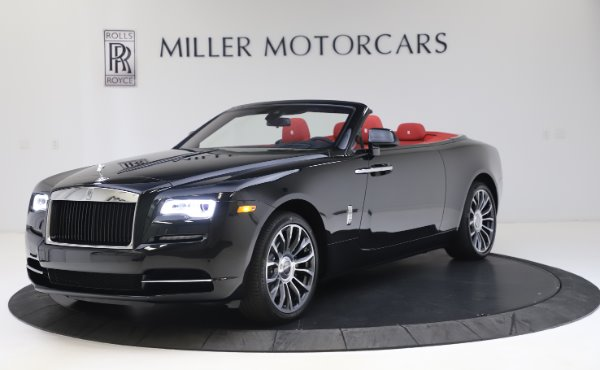 New 2020 Rolls-Royce Dawn for sale $393,050 at Maserati of Greenwich in Greenwich CT 06830 1