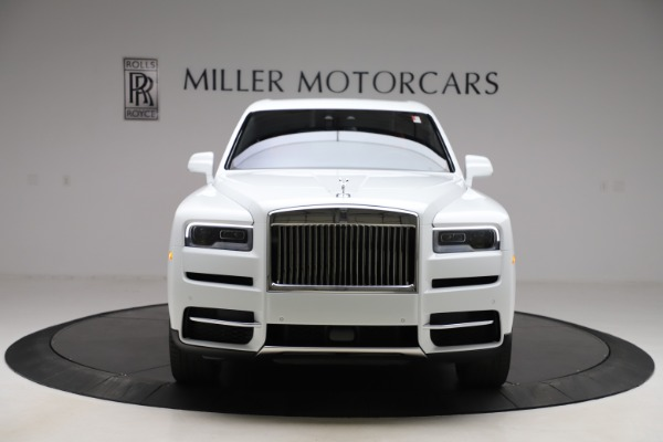 New 2020 Rolls-Royce Cullinan for sale $379,325 at Maserati of Greenwich in Greenwich CT 06830 2