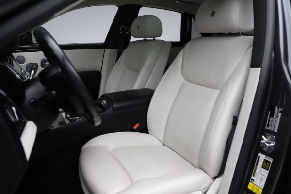 Used 2016 Rolls-Royce Ghost for sale $175,900 at Maserati of Greenwich in Greenwich CT 06830 13