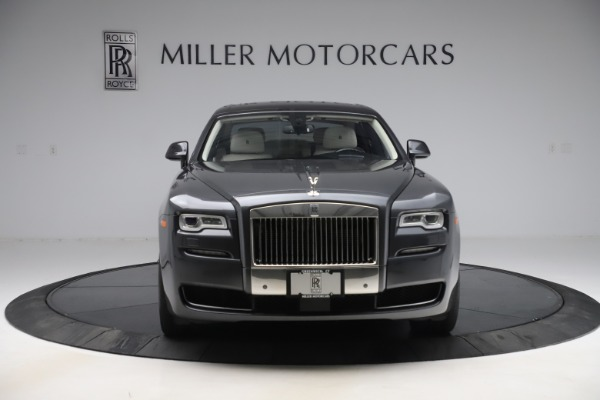 Used 2016 Rolls-Royce Ghost for sale $179,900 at Maserati of Greenwich in Greenwich CT 06830 2