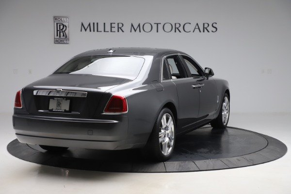 Used 2016 Rolls-Royce Ghost for sale $179,900 at Maserati of Greenwich in Greenwich CT 06830 8