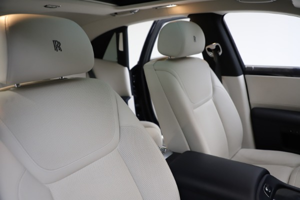 Used 2015 Rolls-Royce Ghost for sale $157,900 at Maserati of Greenwich in Greenwich CT 06830 16