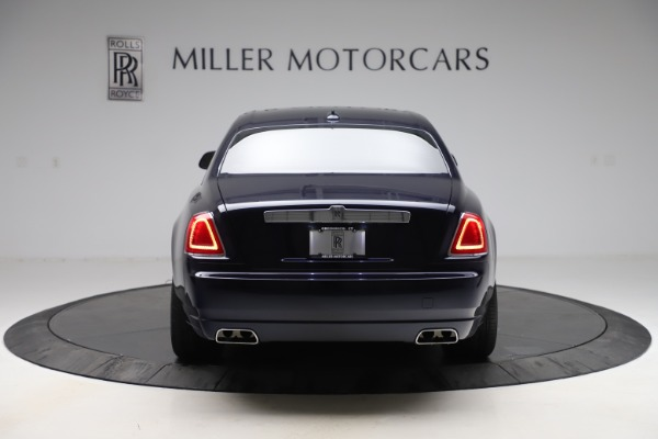 Used 2015 Rolls-Royce Ghost for sale $157,900 at Maserati of Greenwich in Greenwich CT 06830 8