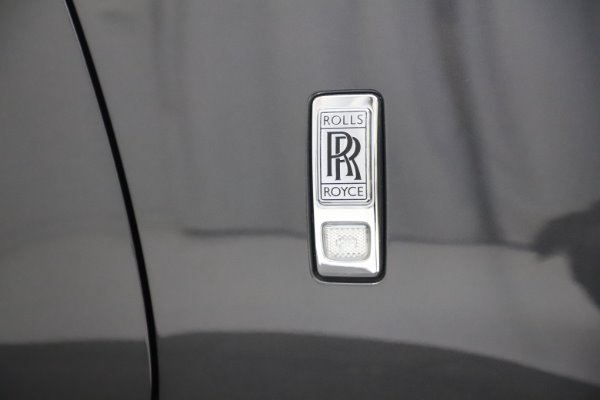 Used 2014 Rolls-Royce Wraith for sale $159,900 at Maserati of Greenwich in Greenwich CT 06830 24