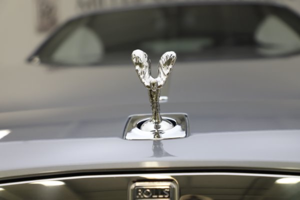 Used 2014 Rolls-Royce Wraith for sale $159,900 at Maserati of Greenwich in Greenwich CT 06830 28