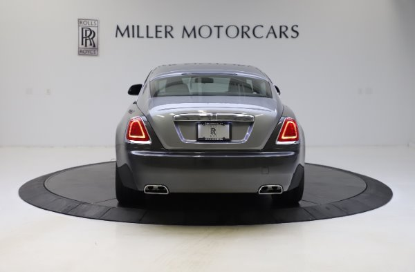 Used 2014 Rolls-Royce Wraith for sale $159,900 at Maserati of Greenwich in Greenwich CT 06830 5