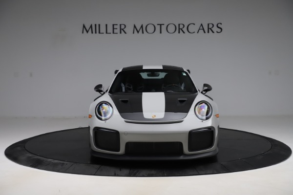 Used 2018 Porsche 911 GT2 RS for sale $349,900 at Maserati of Greenwich in Greenwich CT 06830 12