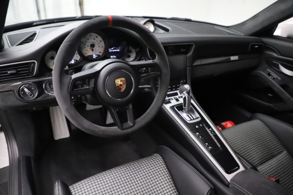 Used 2018 Porsche 911 GT2 RS for sale $349,900 at Maserati of Greenwich in Greenwich CT 06830 13