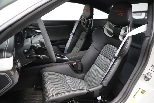 Used 2018 Porsche 911 GT2 RS for sale $349,900 at Maserati of Greenwich in Greenwich CT 06830 15