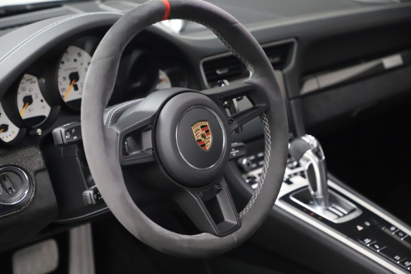 Used 2018 Porsche 911 GT2 RS for sale $349,900 at Maserati of Greenwich in Greenwich CT 06830 18