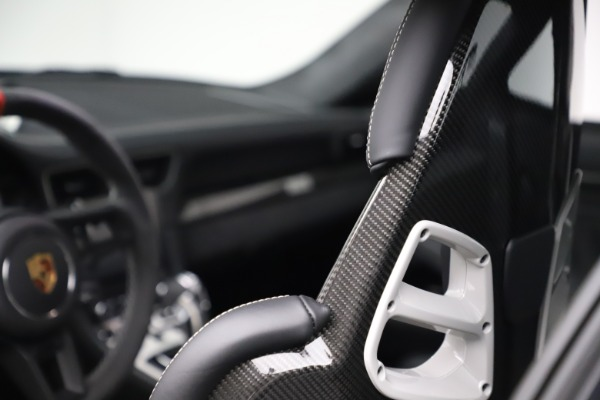 Used 2018 Porsche 911 GT2 RS for sale $349,900 at Maserati of Greenwich in Greenwich CT 06830 19