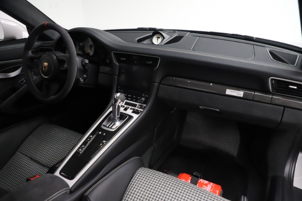 Used 2018 Porsche 911 GT2 RS for sale $349,900 at Maserati of Greenwich in Greenwich CT 06830 20