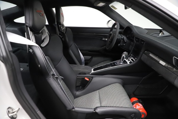 Used 2018 Porsche 911 GT2 RS for sale $349,900 at Maserati of Greenwich in Greenwich CT 06830 21
